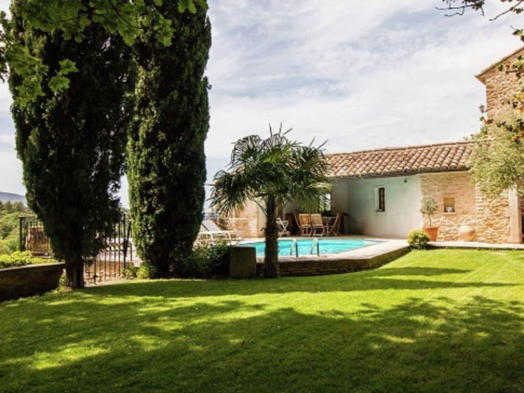 Holiday house Les Sources (224953), Oppède, Vaucluse, Provence - Alps - Côte d'Azur, France, picture 1