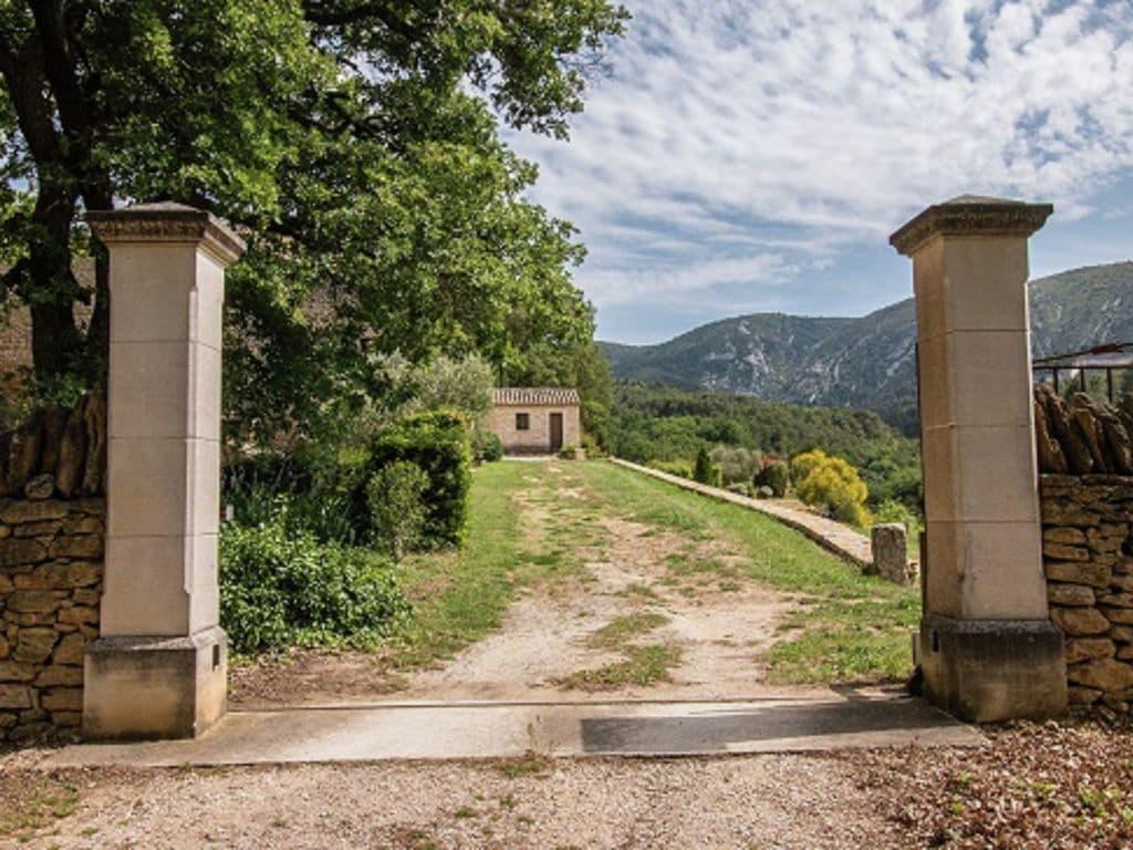 Holiday house Les Sources (224953), Oppède, Vaucluse, Provence - Alps - Côte d'Azur, France, picture 4