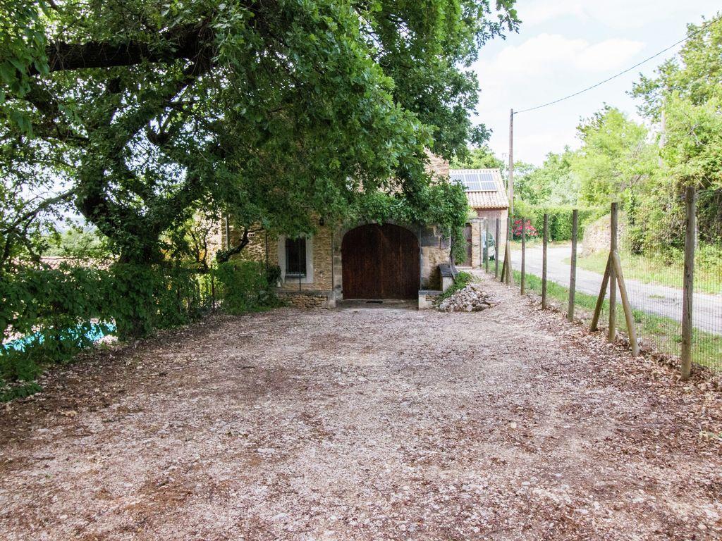 Holiday house Les Sources (224953), Oppède, Vaucluse, Provence - Alps - Côte d'Azur, France, picture 3