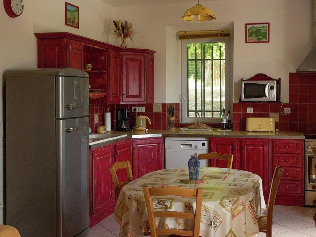 Holiday house Les Sources (224953), Oppède, Vaucluse, Provence - Alps - Côte d'Azur, France, picture 14