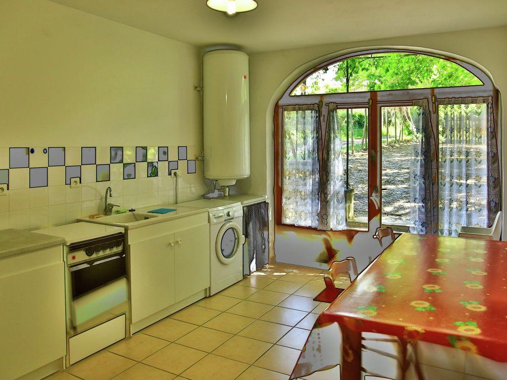 Holiday house Wunderschönes Ferienhaus mit Schwimmbad in Oppède (224953), Oppède, Vaucluse, Provence - Alps - Côte d'Azur, France, picture 8