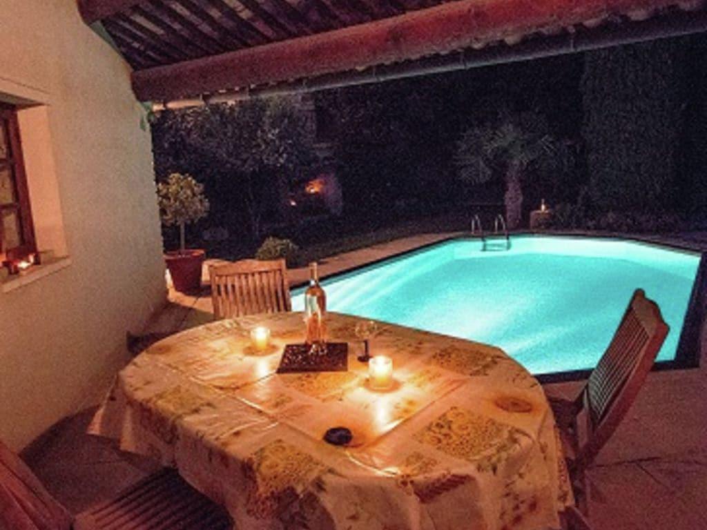Holiday house Les Sources (224953), Oppède, Vaucluse, Provence - Alps - Côte d'Azur, France, picture 9