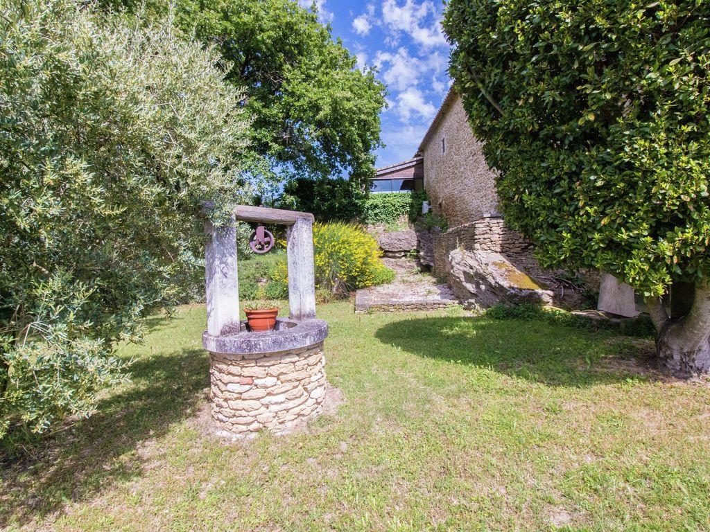 Holiday house Les Sources (224953), Oppède, Vaucluse, Provence - Alps - Côte d'Azur, France, picture 6