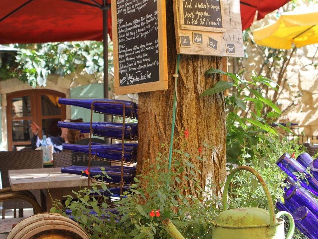 Holiday house Les Sources (224953), Oppède, Vaucluse, Provence - Alps - Côte d'Azur, France, picture 36