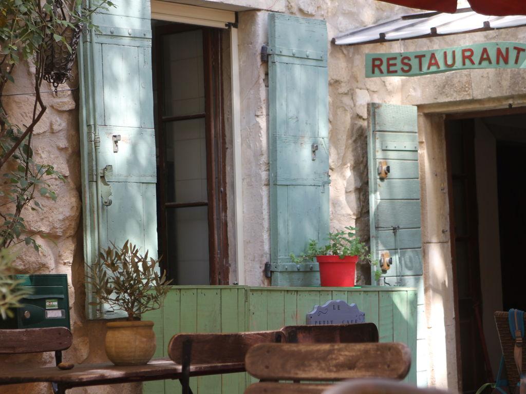 Holiday house Les Sources (224953), Oppède, Vaucluse, Provence - Alps - Côte d'Azur, France, picture 37