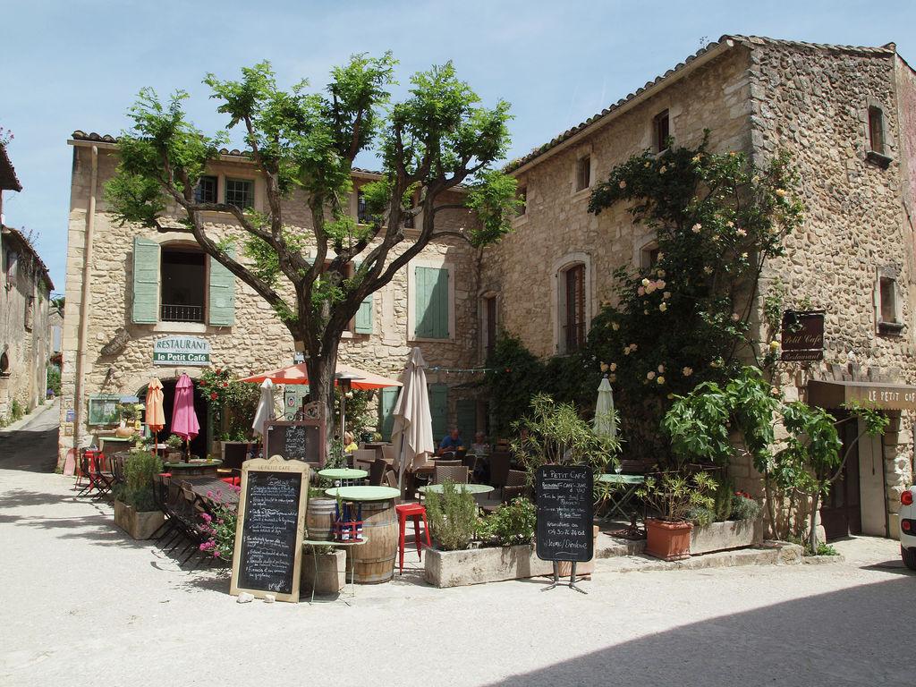 Holiday house Wunderschönes Ferienhaus mit Schwimmbad in Oppède (224953), Oppède, Vaucluse, Provence - Alps - Côte d'Azur, France, picture 18
