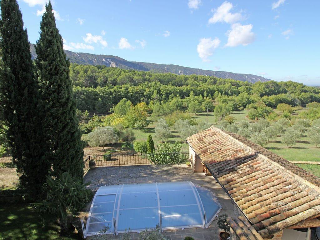 Holiday house Les Sources (224953), Oppède, Vaucluse, Provence - Alps - Côte d'Azur, France, picture 29