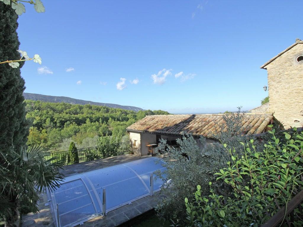 Holiday house Les Sources (224953), Oppède, Vaucluse, Provence - Alps - Côte d'Azur, France, picture 30