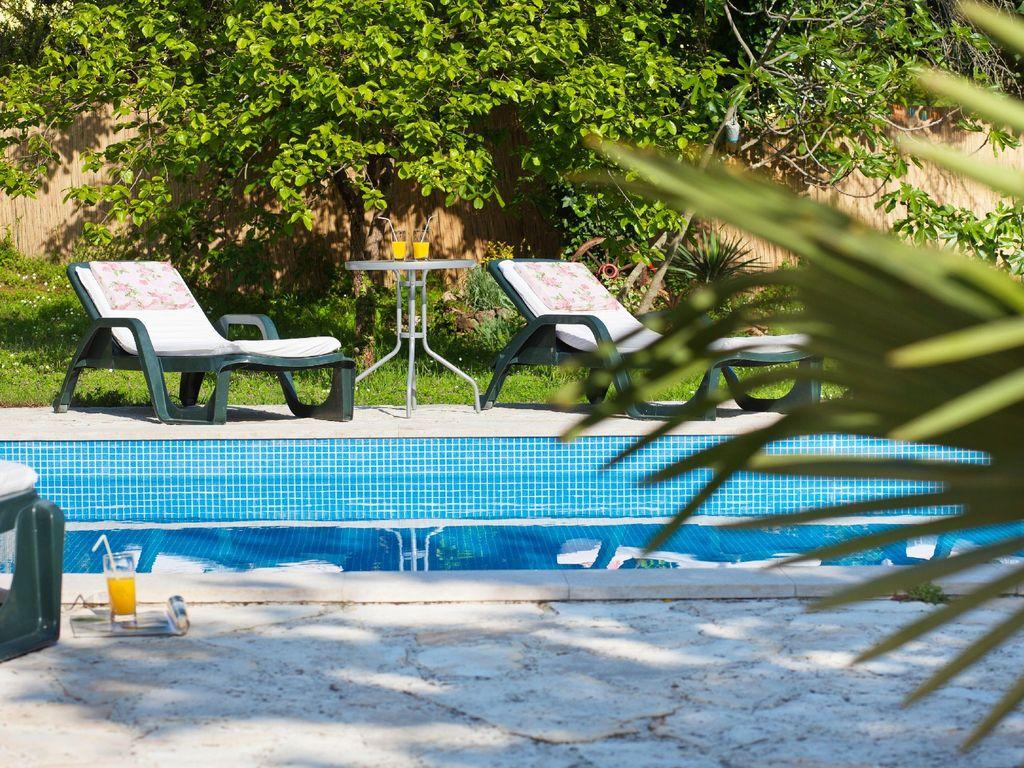 Ferienhaus Wunderschöne Villa mit eigenem Pool in Vodnjan (225029), Marcana, , Istrien, Kroatien, Bild 8