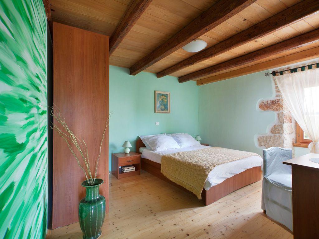 Ferienhaus Wunderschöne Villa mit eigenem Pool in Vodnjan (225029), Marcana, , Istrien, Kroatien, Bild 16