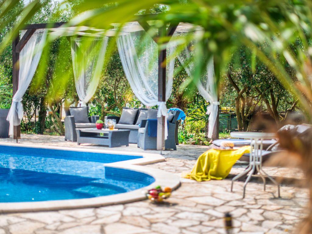 Ferienhaus Wunderschöne Villa mit eigenem Pool in Vodnjan (225029), Marcana, , Istrien, Kroatien, Bild 5