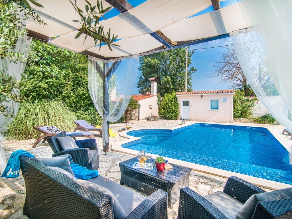 Ferienhaus Wunderschöne Villa mit eigenem Pool in Vodnjan (225029), Marcana, , Istrien, Kroatien, Bild 2
