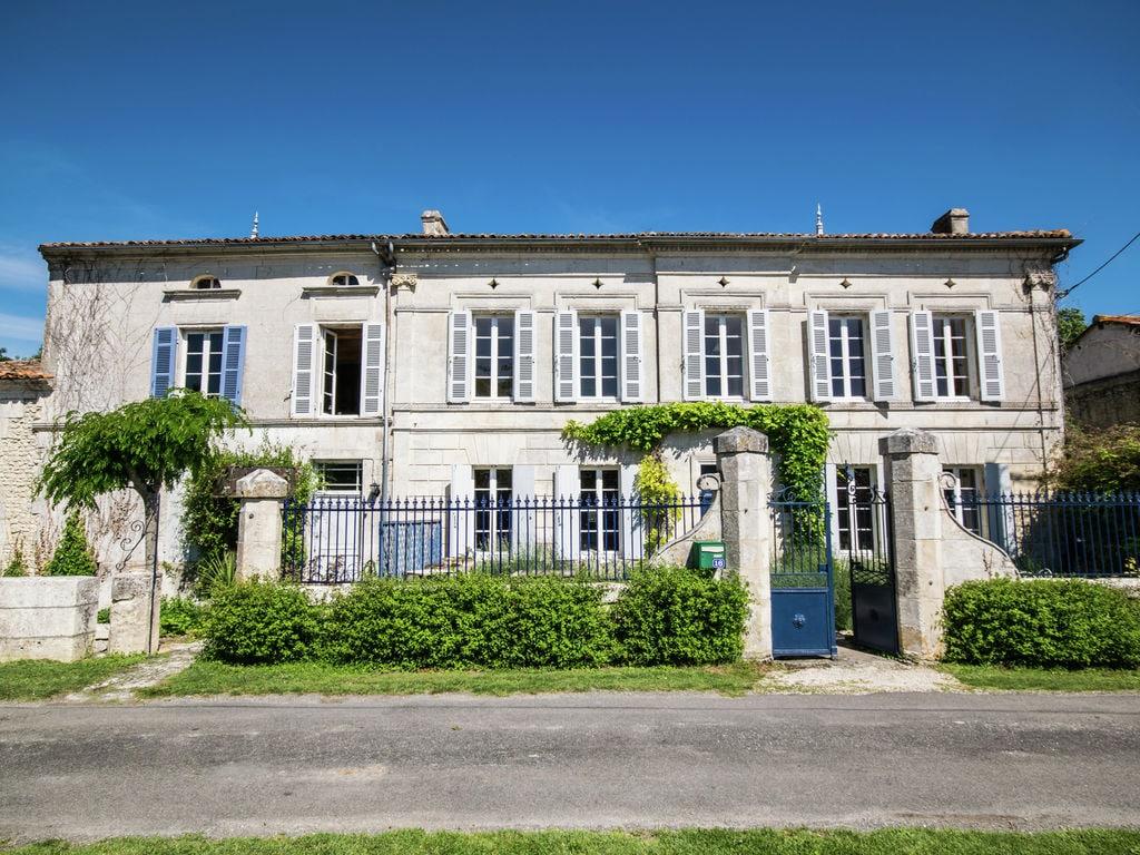 Ferienwohnung Gemütliches Ferienhaus, Champagnac Frankreich, Swimmingpool (1404588), Jonzac, Atlantikküste Charente-Maritime, Poitou-Charentes, Frankreich, Bild 2