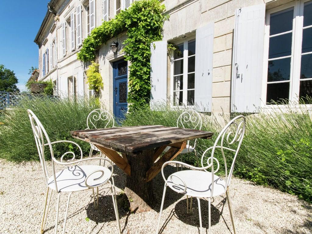 Ferienwohnung Gemütliches Ferienhaus, Champagnac Frankreich, Swimmingpool (1404588), Jonzac, Atlantikküste Charente-Maritime, Poitou-Charentes, Frankreich, Bild 33