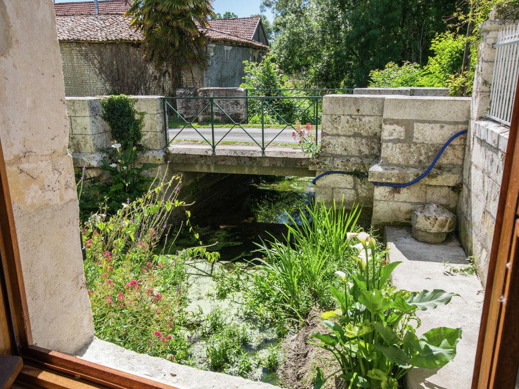 Ferienwohnung Gemütliches Ferienhaus, Champagnac Frankreich, Swimmingpool (1404588), Jonzac, Atlantikküste Charente-Maritime, Poitou-Charentes, Frankreich, Bild 11