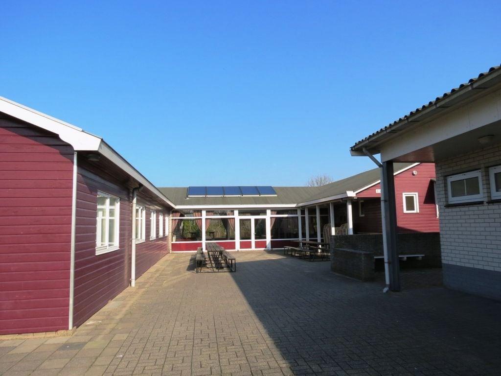 Recreatiepark Klaverweide 5 Ferienpark  Zeeland