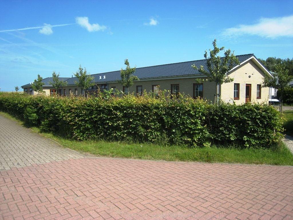 Recreatiepark Klaverweide 4 Ferienpark  Zeeland