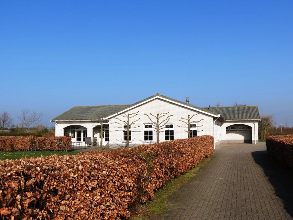 Recreatiepark Klaverweide 3 Ferienpark  Zeeland