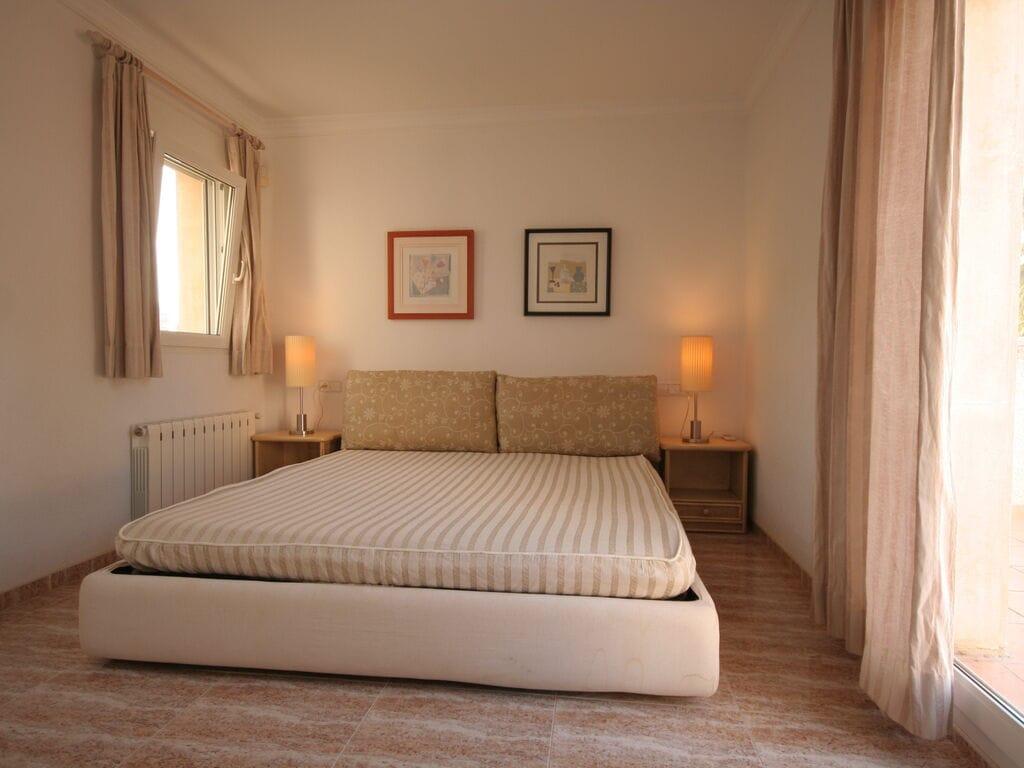 Ferienhaus Luxuriöse Villa mit eigenem Pool in Les Rotes (225457), Dénia, Costa Blanca, Valencia, Spanien, Bild 16