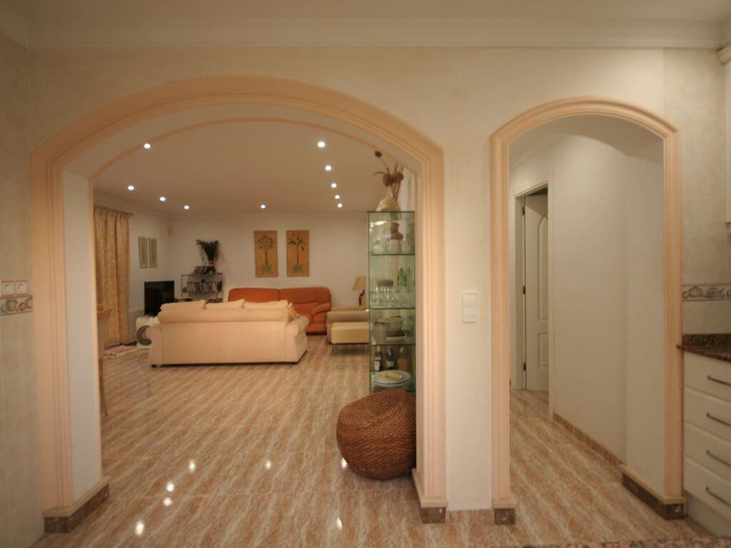 Ferienhaus Luxuriöse Villa mit eigenem Pool in Les Rotes (225457), Dénia, Costa Blanca, Valencia, Spanien, Bild 9