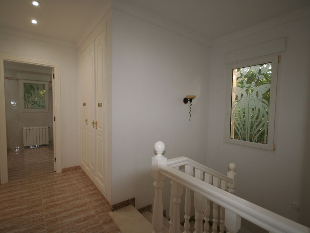 Ferienhaus Luxuriöse Villa mit eigenem Pool in Les Rotes (225457), Dénia, Costa Blanca, Valencia, Spanien, Bild 15