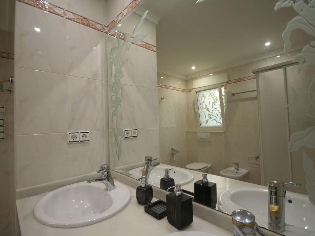 Ferienhaus Luxuriöse Villa mit eigenem Pool in Les Rotes (225457), Dénia, Costa Blanca, Valencia, Spanien, Bild 21
