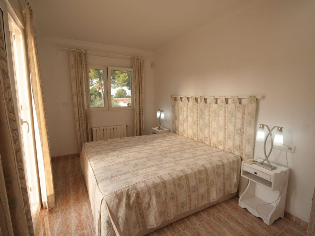 Ferienhaus Luxuriöse Villa mit eigenem Pool in Les Rotes (225457), Dénia, Costa Blanca, Valencia, Spanien, Bild 18