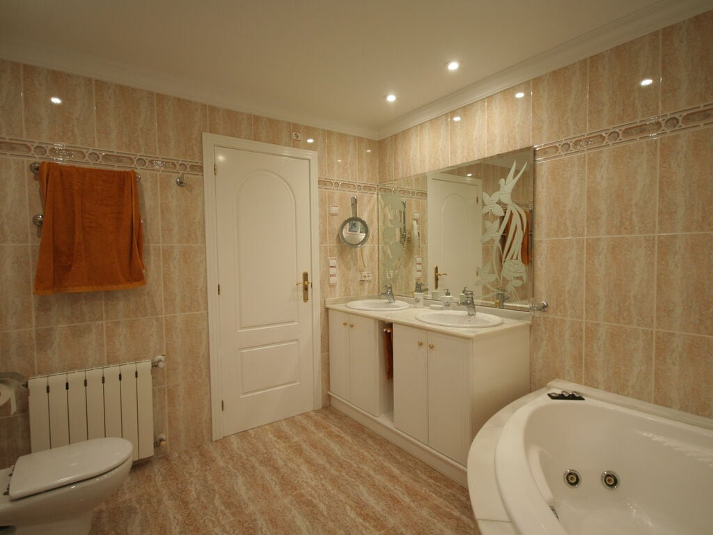 Ferienhaus Luxuriöse Villa mit eigenem Pool in Les Rotes (225457), Dénia, Costa Blanca, Valencia, Spanien, Bild 19