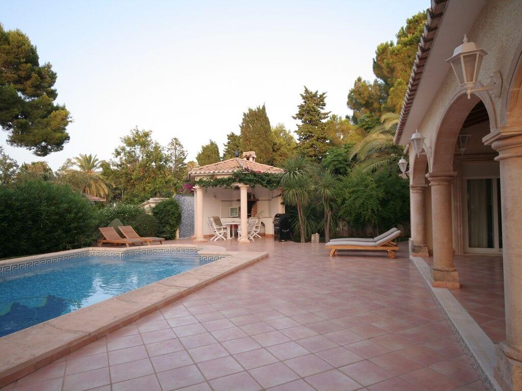 Ferienhaus Luxuriöse Villa mit eigenem Pool in Les Rotes (225457), Dénia, Costa Blanca, Valencia, Spanien, Bild 3