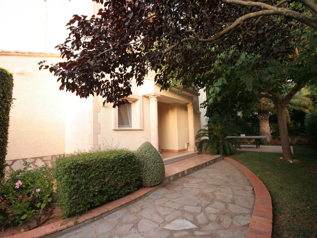 Ferienhaus Luxuriöse Villa mit eigenem Pool in Les Rotes (225457), Dénia, Costa Blanca, Valencia, Spanien, Bild 32