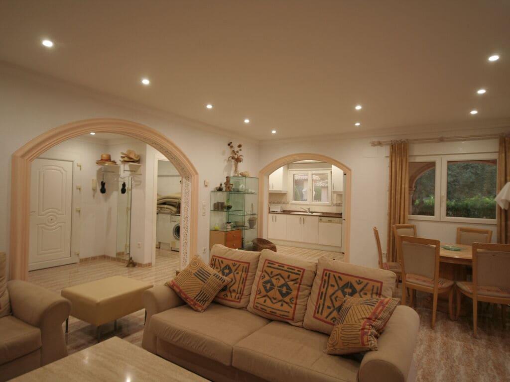 Ferienhaus Luxuriöse Villa mit eigenem Pool in Les Rotes (225457), Dénia, Costa Blanca, Valencia, Spanien, Bild 10