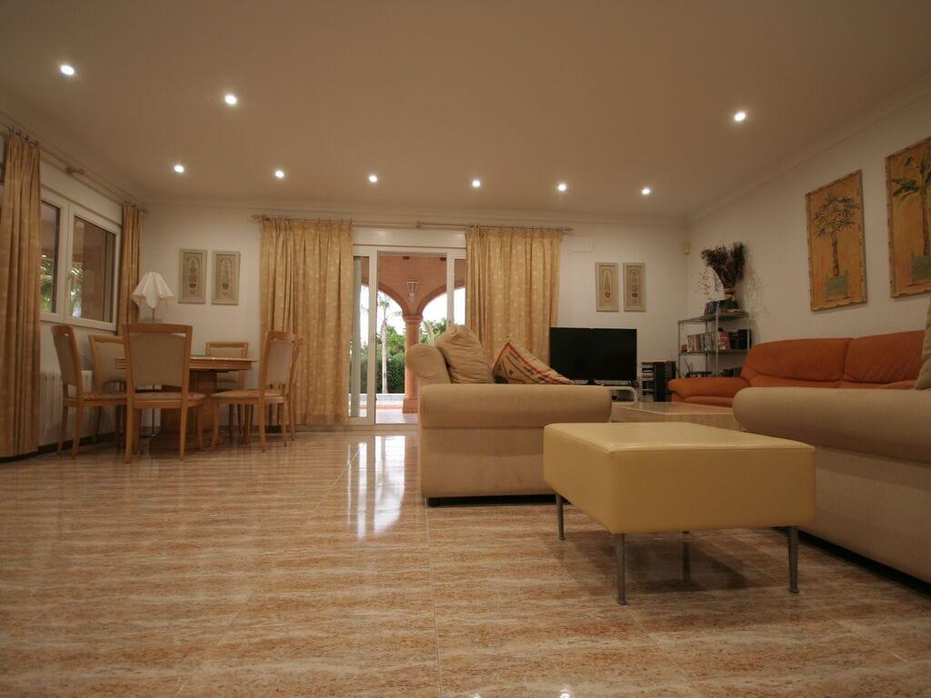 Ferienhaus Luxuriöse Villa mit eigenem Pool in Les Rotes (225457), Dénia, Costa Blanca, Valencia, Spanien, Bild 11
