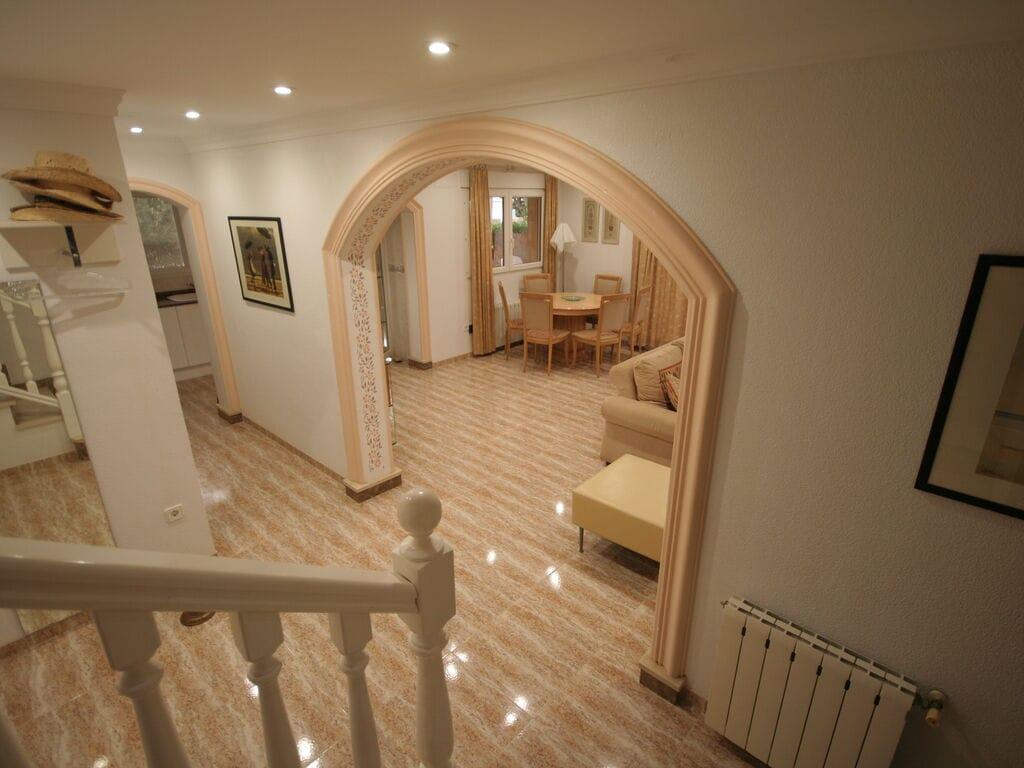 Ferienhaus Luxuriöse Villa mit eigenem Pool in Les Rotes (225457), Dénia, Costa Blanca, Valencia, Spanien, Bild 13