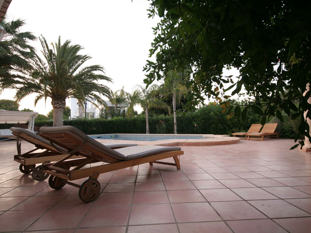 Ferienhaus Luxuriöse Villa mit eigenem Pool in Les Rotes (225457), Dénia, Costa Blanca, Valencia, Spanien, Bild 5