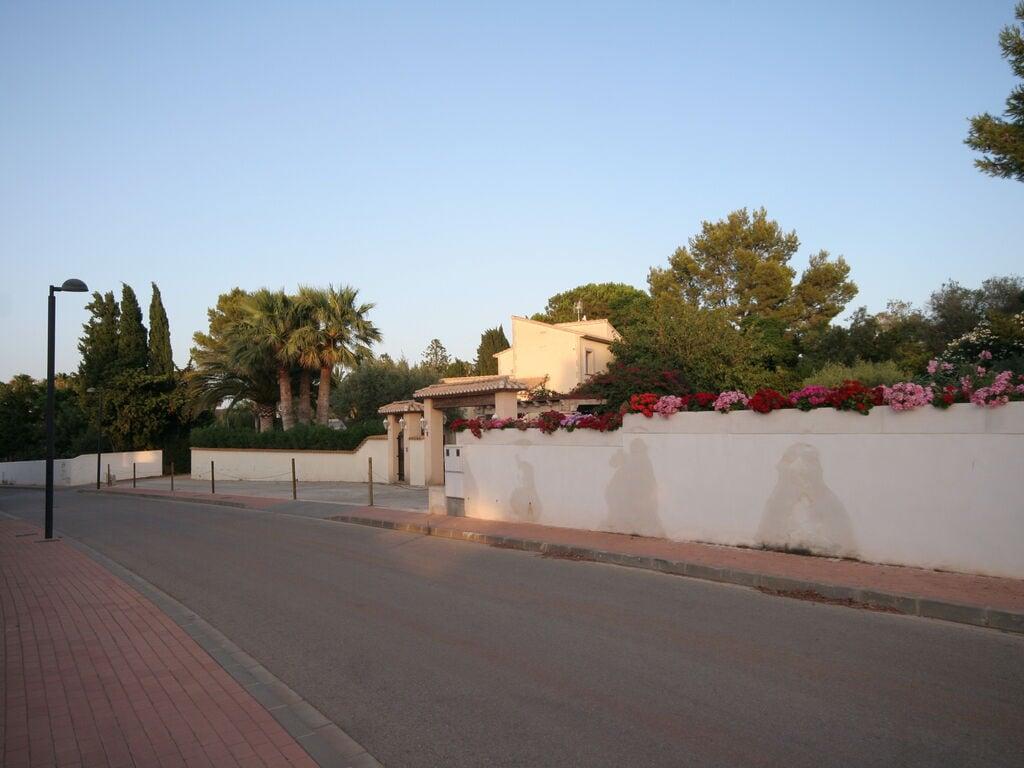 Ferienhaus Luxuriöse Villa mit eigenem Pool in Les Rotes (225457), Dénia, Costa Blanca, Valencia, Spanien, Bild 36
