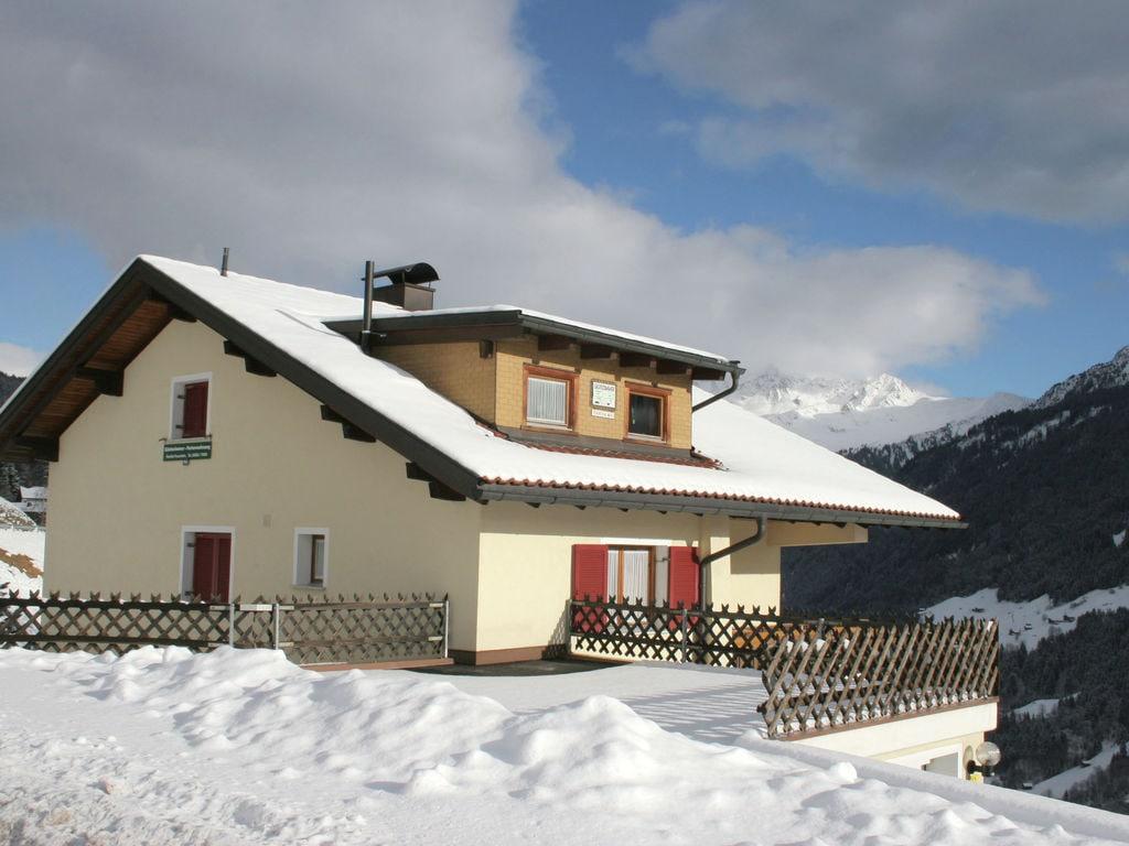 Appartement de vacances Feuerstein (301351), Bartholomäberg, Montafon, Vorarlberg, Autriche, image 11