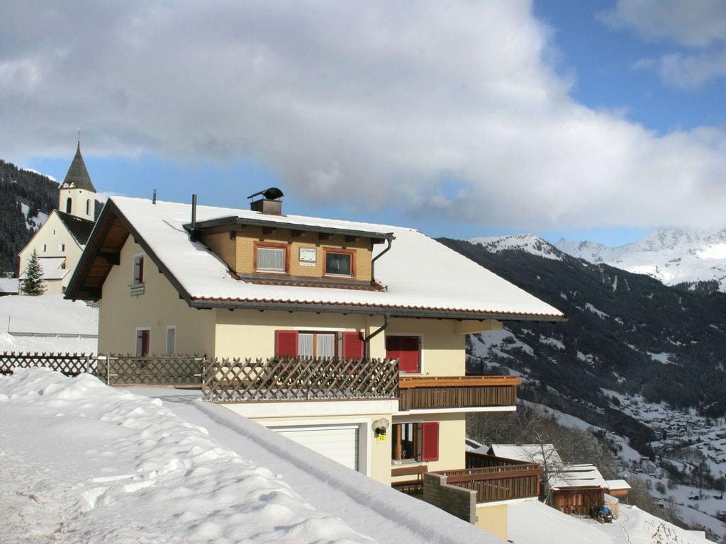 Appartement de vacances Feuerstein (301351), Bartholomäberg, Montafon, Vorarlberg, Autriche, image 7