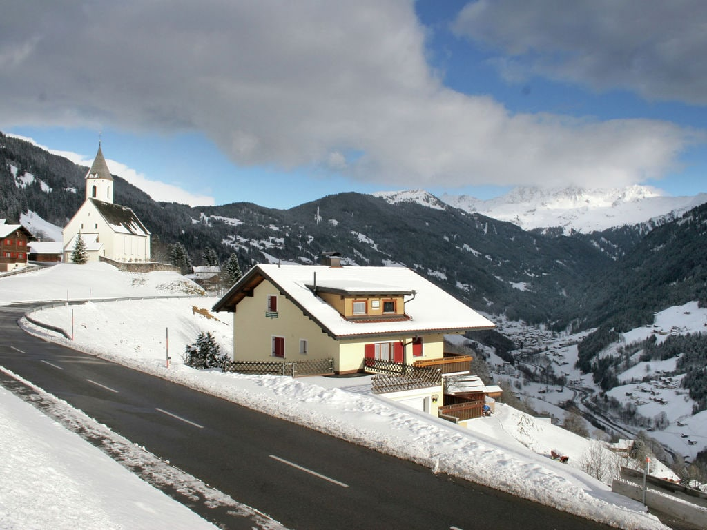 Appartement de vacances Feuerstein (301351), Bartholomäberg, Montafon, Vorarlberg, Autriche, image 9