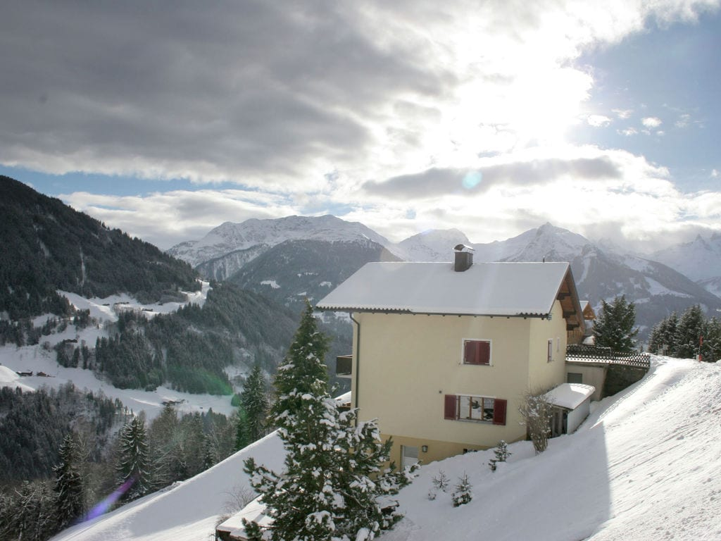 Appartement de vacances Feuerstein (301351), Bartholomäberg, Montafon, Vorarlberg, Autriche, image 10