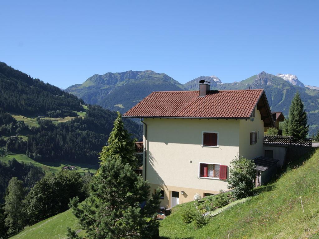 Appartement de vacances Feuerstein (301351), Bartholomäberg, Montafon, Vorarlberg, Autriche, image 6