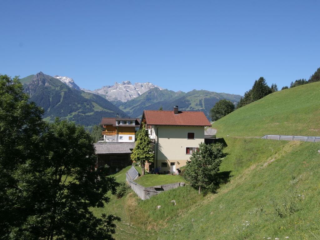 Appartement de vacances Feuerstein (301351), Bartholomäberg, Montafon, Vorarlberg, Autriche, image 2