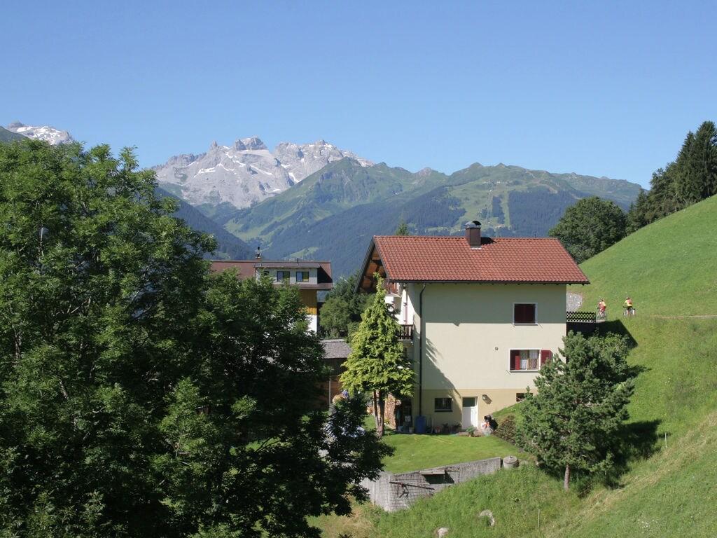 Appartement de vacances Feuerstein (301351), Bartholomäberg, Montafon, Vorarlberg, Autriche, image 5