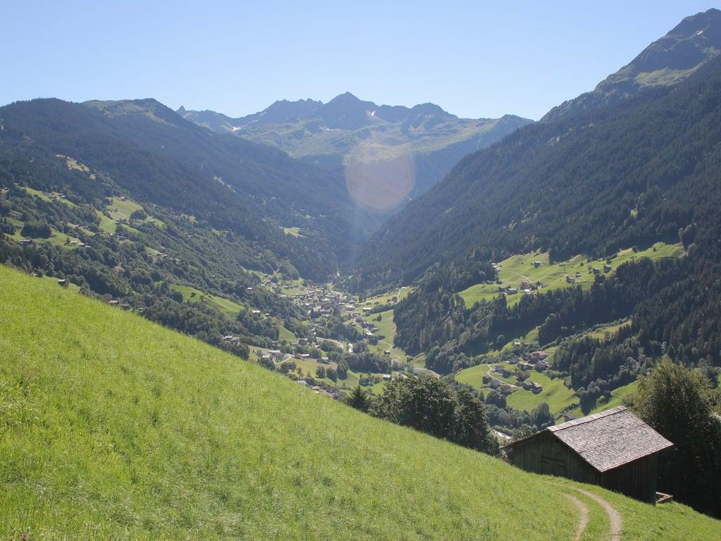 Appartement de vacances Feuerstein (301351), Bartholomäberg, Montafon, Vorarlberg, Autriche, image 21