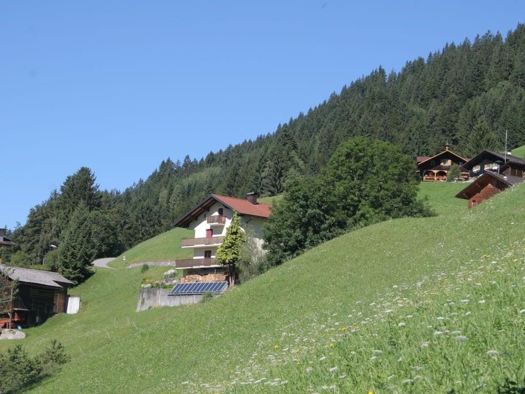 Appartement de vacances Feuerstein (301351), Bartholomäberg, Montafon, Vorarlberg, Autriche, image 3