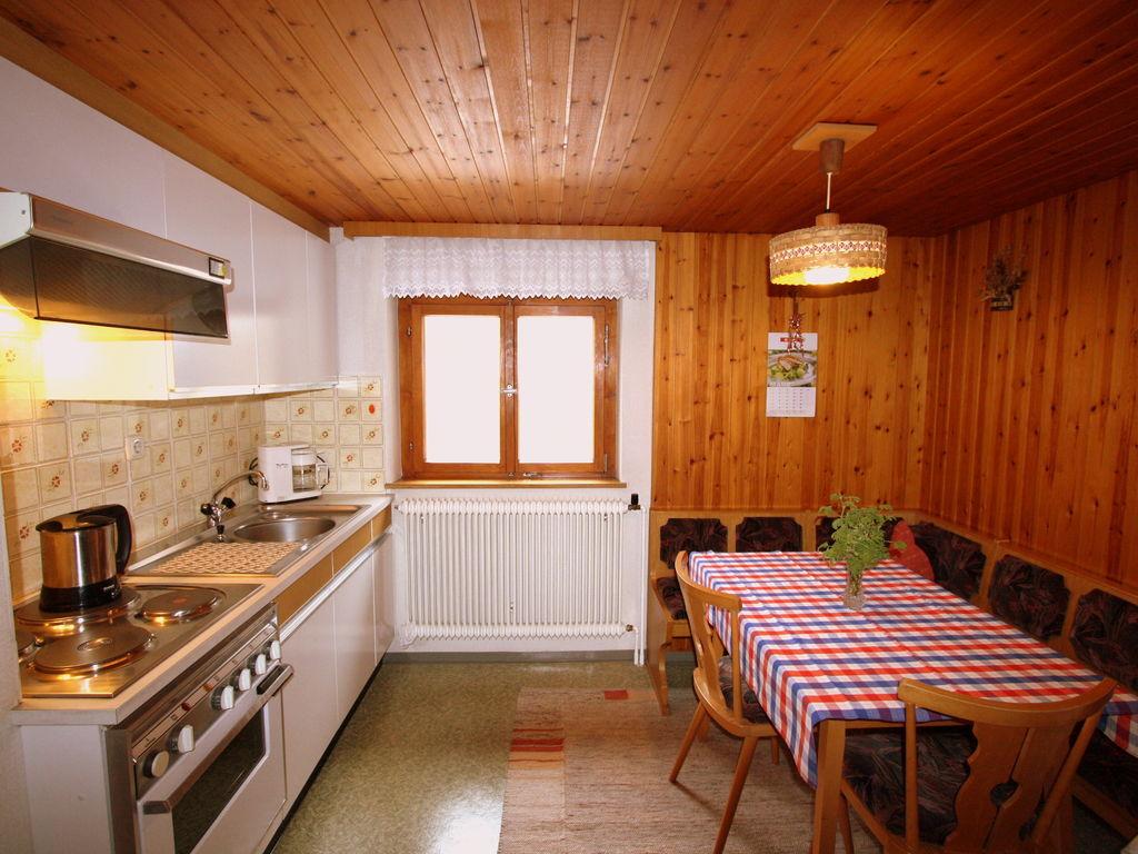 Appartement de vacances Feuerstein (301351), Bartholomäberg, Montafon, Vorarlberg, Autriche, image 12