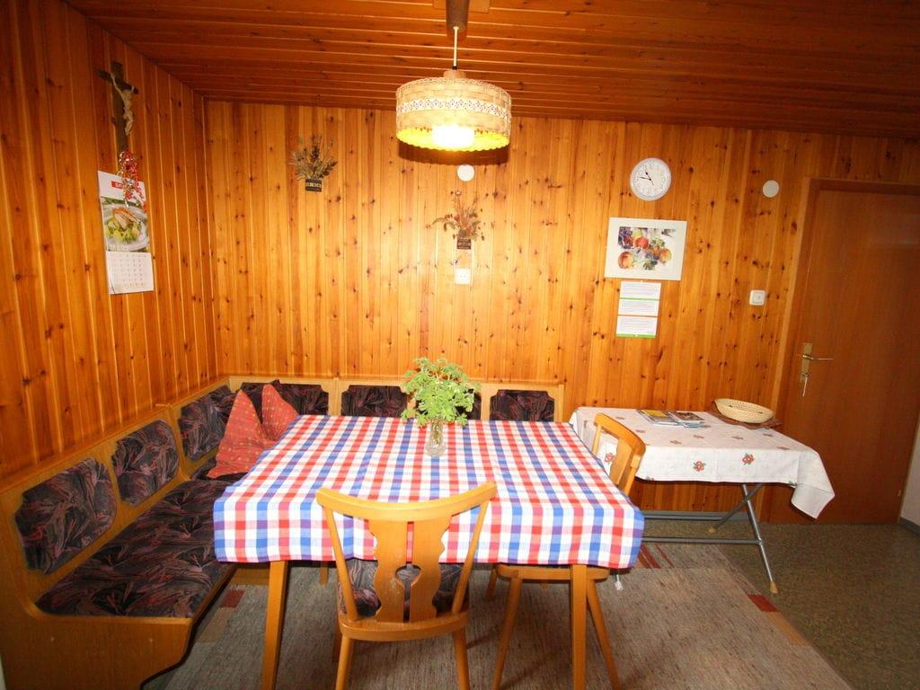 Appartement de vacances Feuerstein (301351), Bartholomäberg, Montafon, Vorarlberg, Autriche, image 13