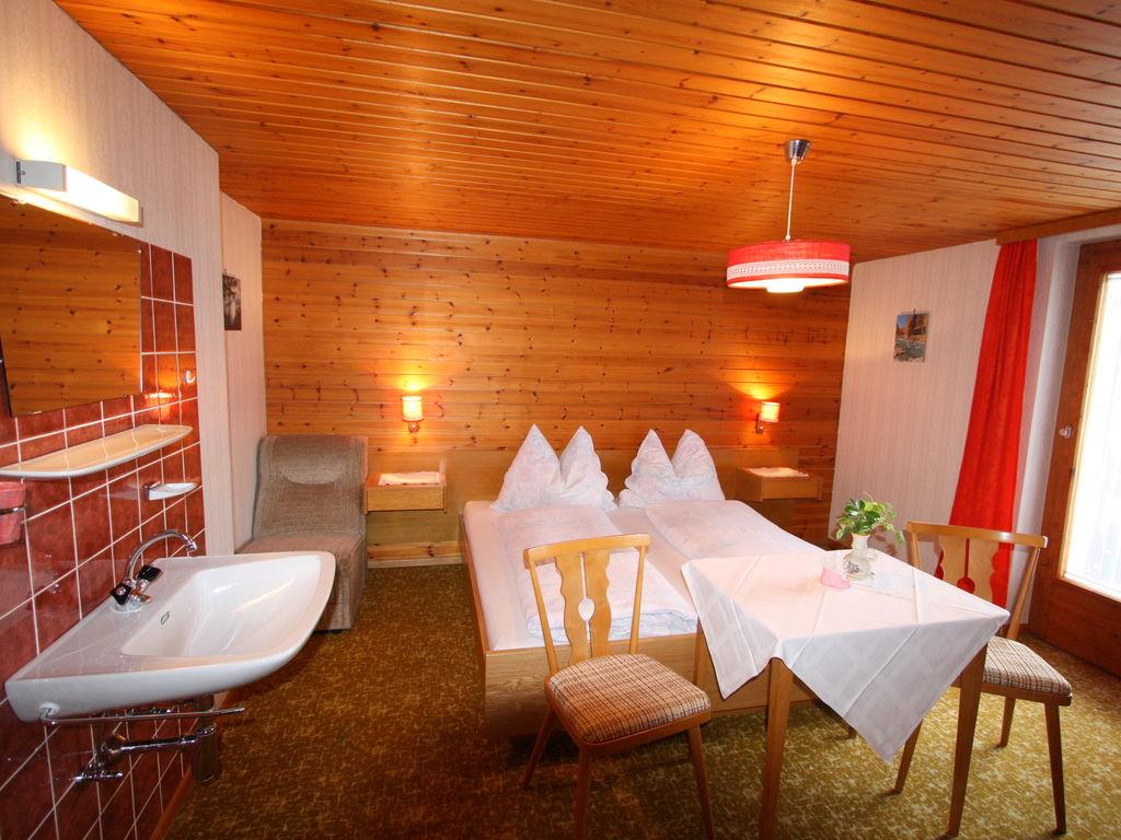 Appartement de vacances Feuerstein (301351), Bartholomäberg, Montafon, Vorarlberg, Autriche, image 17