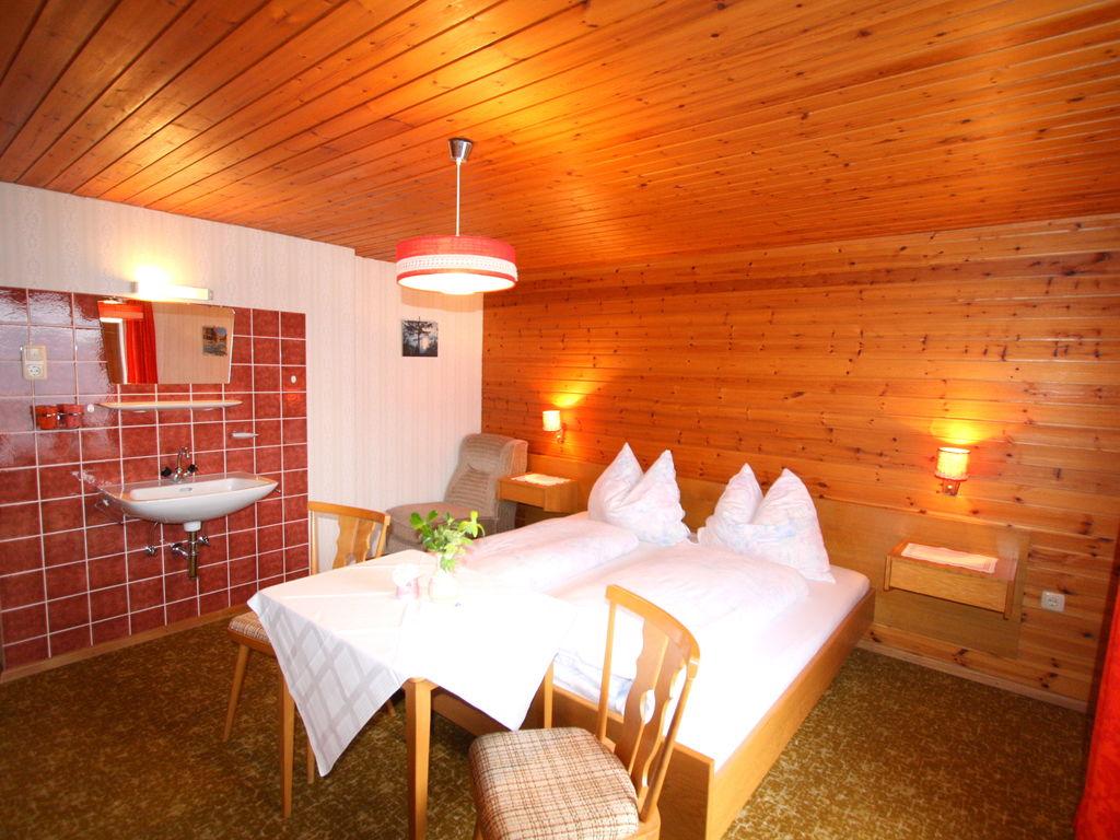 Appartement de vacances Feuerstein (301351), Bartholomäberg, Montafon, Vorarlberg, Autriche, image 18