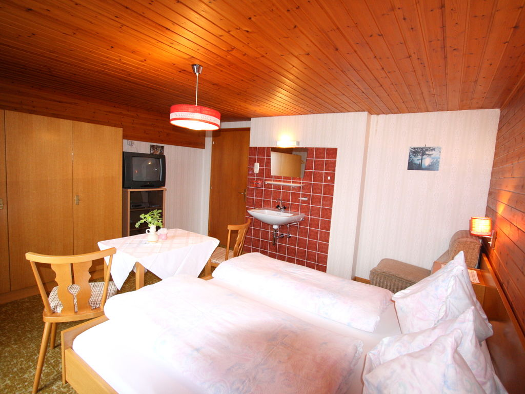 Appartement de vacances Feuerstein (301351), Bartholomäberg, Montafon, Vorarlberg, Autriche, image 14