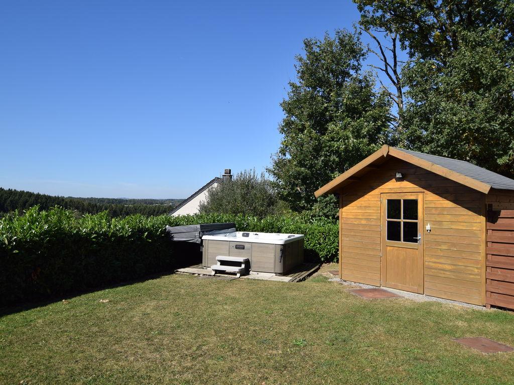 Ferienhaus Le Point de Vue (299887), Barvaux, Luxemburg (BE), Wallonien, Belgien, Bild 3